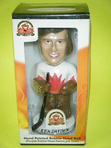 KEN DRYDEN 1972 SUMMIT SERIES BOBBLEHEAD