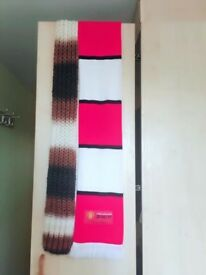Scarves, Socks, Bennies for sale! Collect by 30/9