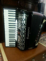Accordion Guerrini-NEW PRICE!!SPECIAL!!NEW PRICE!!