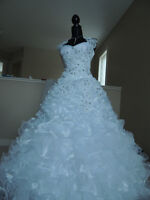 Wedding dresses DIRECT from Europe
