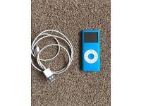 iPod Nano 2nd Generation iPod 4gb