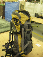 Osprey Exposure 50L Mountaineering Backpack, Large Fit