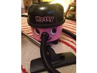 Hetty 200A Hoover