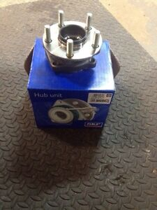 Subaru Outback front wheel bearing-new