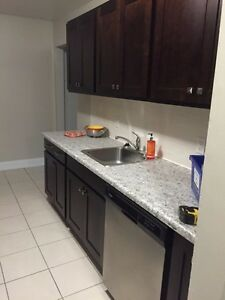 Newly renovated 2 bedroom in Downtown Burlington