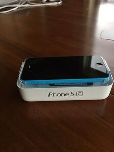 IPhone5c with HITCASE.