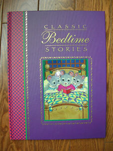"""Classic Bedtime Stories"""