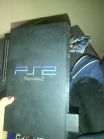 PS2 for parts