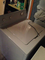 Great washer&dryer. $150 for both