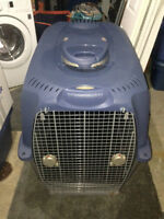 Pet Cargo 900 Large Dog Carrier/Kennell Airline Approved!
