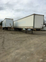 Storage Trailers for Rent or Sale Perth