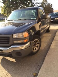 2005 gmc truck for sale