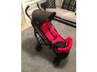 Joie baby buggy