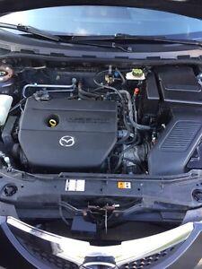2007 Mazda3 Sport Sedan Kitchener / Waterloo Kitchener Area image 7