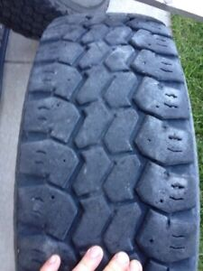 LT265/70R17 nitto HD grappler severe service