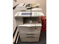 Utax office photocopier Cd1025 DC2025 - REDUCED