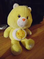 OVERSIZED CAREBEAR (29IN) EXCELLENT CONDITION