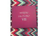 BRAND NEW MoYou Salon Pro VII Nail Kit