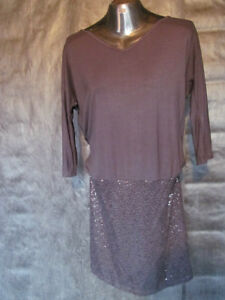 Dress for prom, weddings, formal occasions, NEW, Mixage, Large