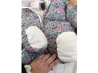 Baby Gap 6-12months Snow Suit .. never worn