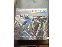Binoculars - Helios fieldmaster 10x50