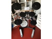 Roland HD-1 V-Drums Electronic Drumkit