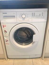 Blomberg - WNF6221 6kg Washing Machine