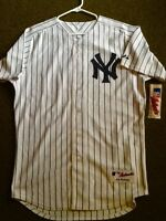 NY Yankees jersey #11 new with tags MLB