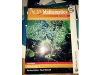 AQA Mathematics for GCSE