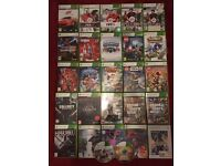 Xbox 360 S 4GB with 26 Xbox games!