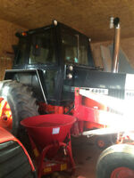 CASE Tractor 70 Series (1070)