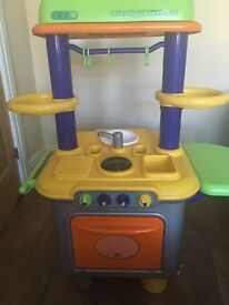Early Learning Centre Kids Kitchen