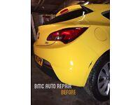 Auto Body Shop * Respray * Dent repair *