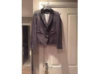 Next petite 10 blazer/suit jacket