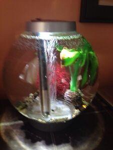 Aquarium biorb 4 gallons