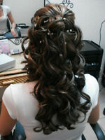 Need Wedding Hair & Makeup at Hotel