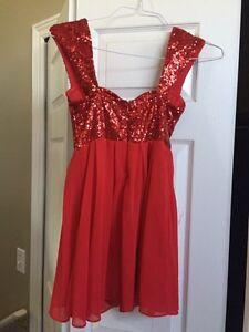 Valentines ladies or teen dress Windsor Region Ontario image 2