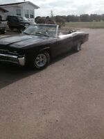 1970 Ford marquis
