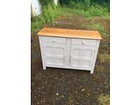 Sideboard tv cabinet storage unit draw unit furniture