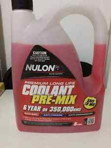 Coolant for $10 Botany Botany Bay Area Preview