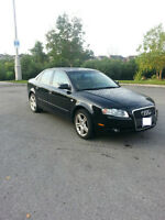 BARGAIN!! 2006 Audi A4 2.0T Manual 6 Speed