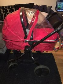 Mothercare orb pram (all offers considered) REDUCED