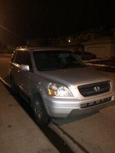 2003 Honda Pilot for sale - $5700