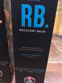 Muc-off brand new recovery balm