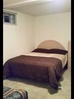 2 ROOMS AVAILABLE JUNE 1st. IN NICE NW LOCATION