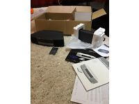 Bose wave radio cd and dab module new