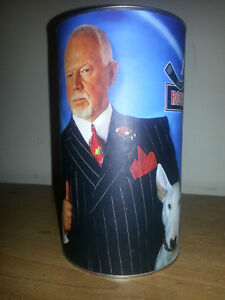 BRAND NEW COLLECTIBLE DON CHERRY ROCKEM SOCKEM GLASS GIFT SET... London Ontario image 1