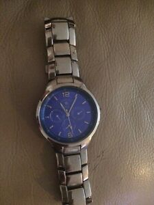 Mint condition Osirock Polo watch $20 Peterborough Peterborough Area image 1