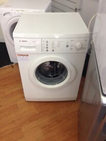 Bosch 7 kg Washing Machine (2592)