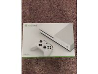 Xbox One S - 1TB - Brand New